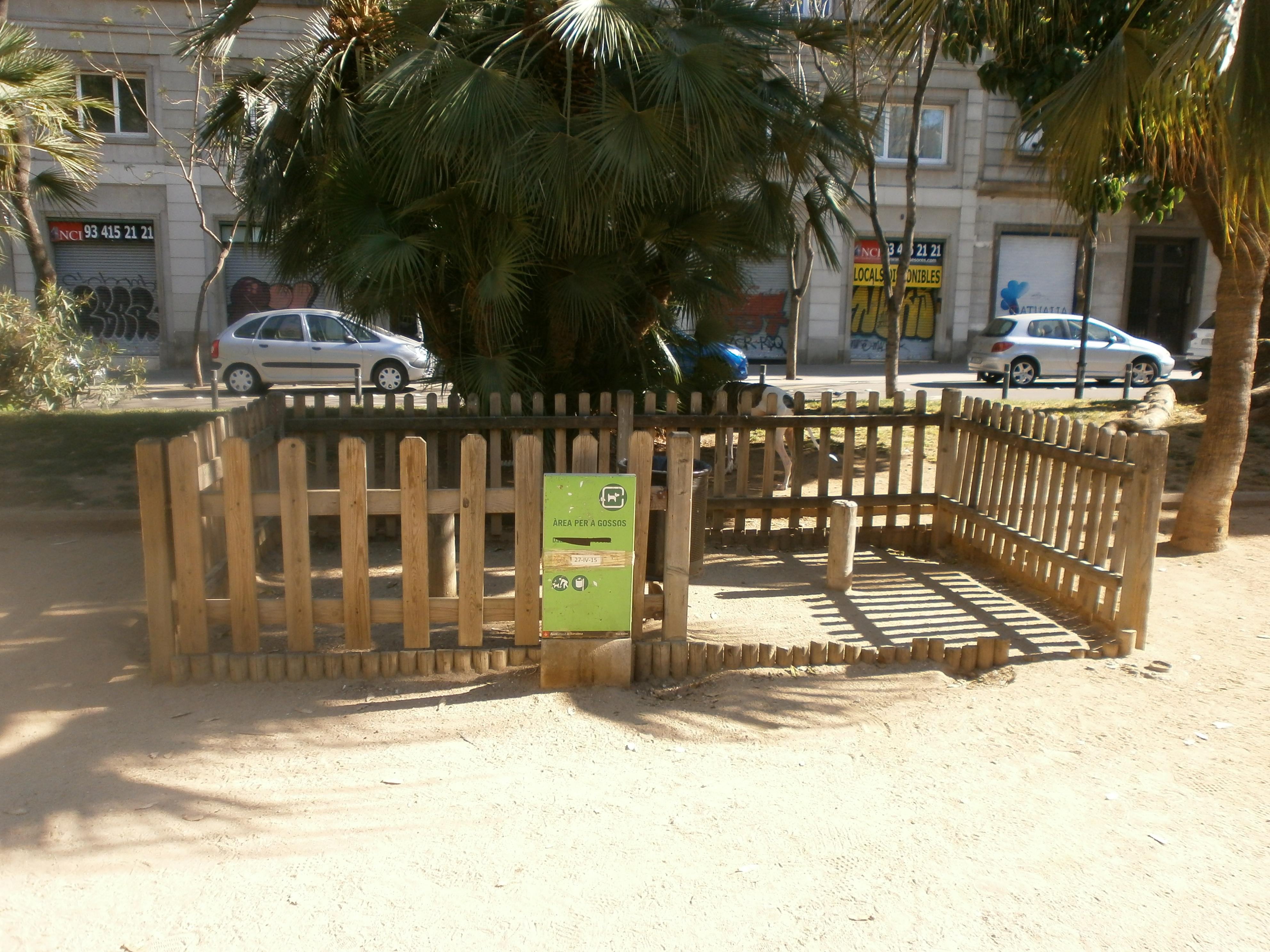 pipican-perro-barcelona-plaza-doctor-letamendi