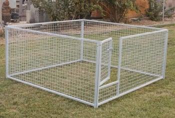Evitar-que-Perro-Muerda-cosas-o-Muebles-con-parque para perros