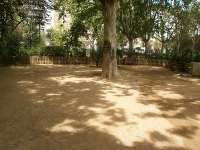 pipican-barcelona-sarria-Turó-Parc