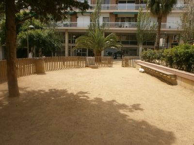 pipican-barcelona-sarria-Plaza-Ventura-i-Gassol