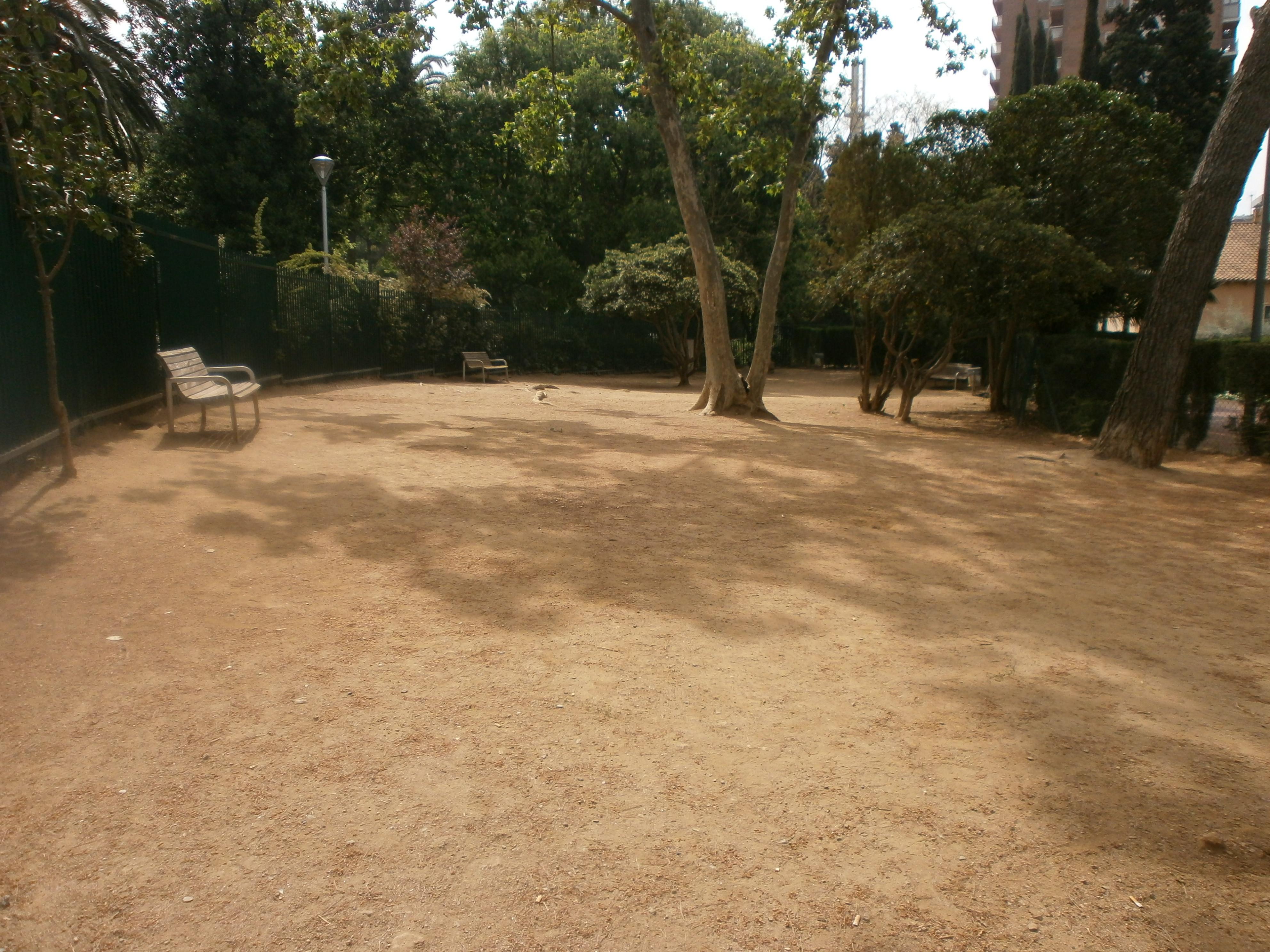 pipican-barcelona-sant-gervasi-Jardins-de-la-Villa-Amèlia